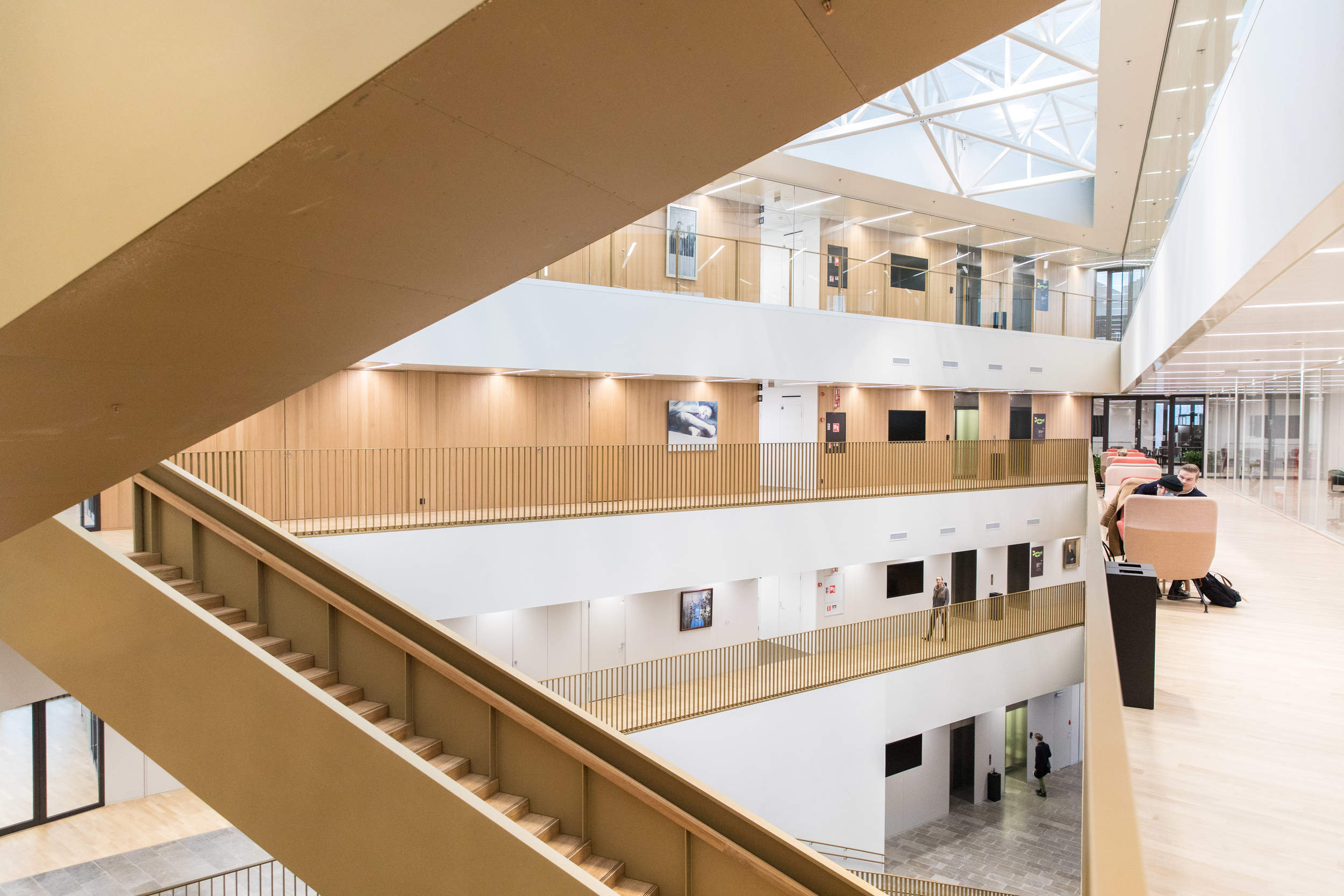 Helsinki Graduate School Of Economics